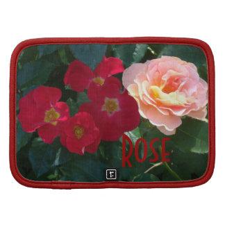 Rosas rosados rojos coralinos 1 planificadores