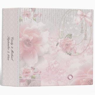 """Rosas rosados suaves románticos carpeta 2"""""""