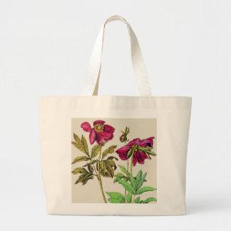 Rosas salvajes bolsas