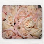 rosas tapete de ratón