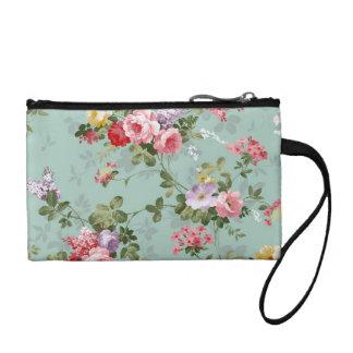 Rosas y lilas de la col del vintage