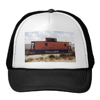 Roscoe, Snyder and Pacific Trucker Hat