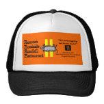 Roscoe's Roadside HAT