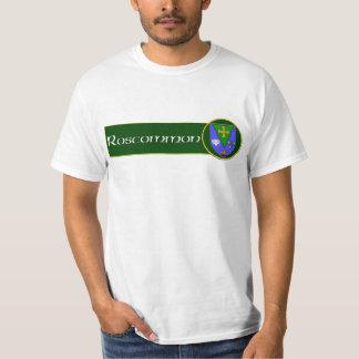 Roscommon. Ireland T-Shirt