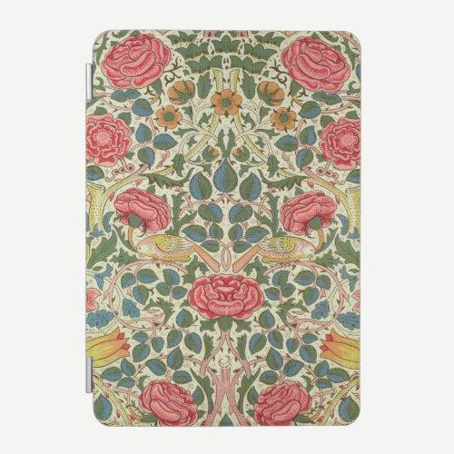 'Rose', 1883 (printed cotton) iPad Mini Cover