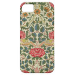 'Rose', 1883 (printed cotton) iPhone 5 Case