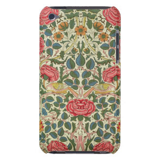 'Rose', 1883 (printed cotton) iPod Touch Case