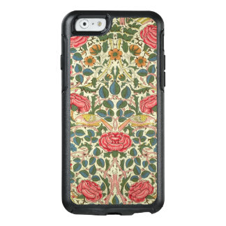 'Rose', 1883 (printed cotton) OtterBox iPhone 6/6s Case
