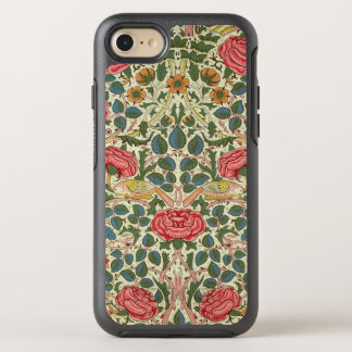 'Rose', 1883 (printed cotton) OtterBox Symmetry iPhone 7 Case
