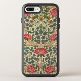 'Rose', 1883 (printed cotton) OtterBox Symmetry iPhone 7 Plus Case