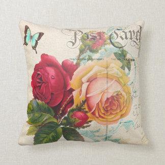 """Rose (1) Pillow 20"""" x 20"""""""