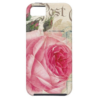 Rose (2) iPhone 5 TOUGH Case