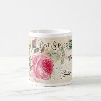 Rose (2) Mug Cup