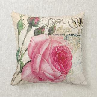 """Rose (2) Pillow 20"""" x 20"""""""
