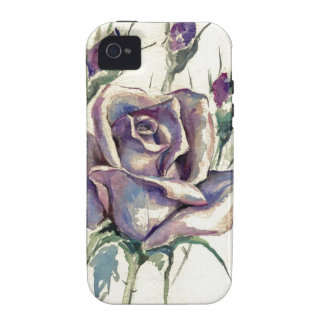 Rose 3 case for the iPhone 4