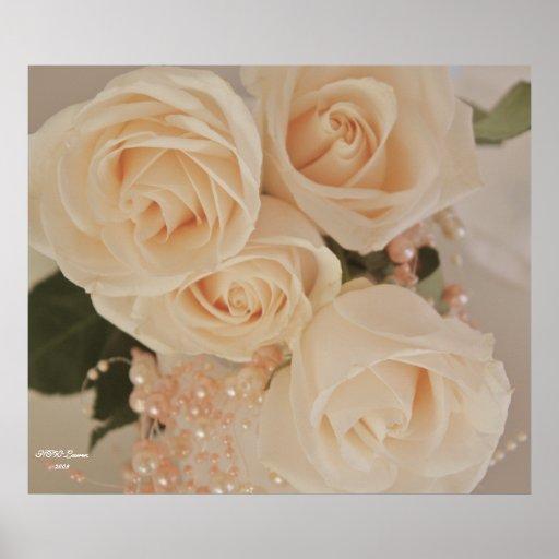 Rose 3 print