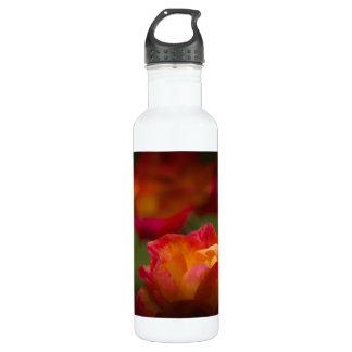 Rose 3 water bottle