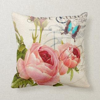 """Rose (4) Pillow 20"""" x 20"""""""