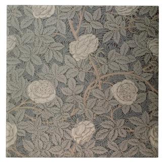 'Rose-90' wallpaper design Tile