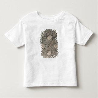 'Rose-90' wallpaper design Toddler T-shirt