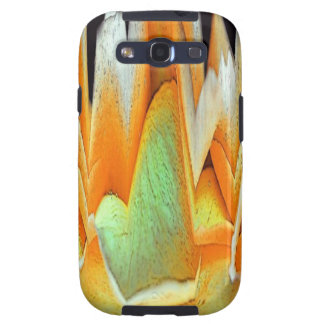 Rose Abstract Galaxy S3 Cover