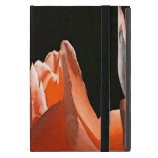 Rose Abstract iPad Mini Case