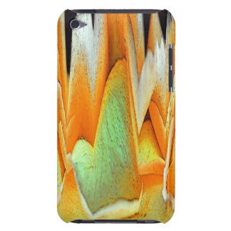 Rose Abstract iPod Touch Case