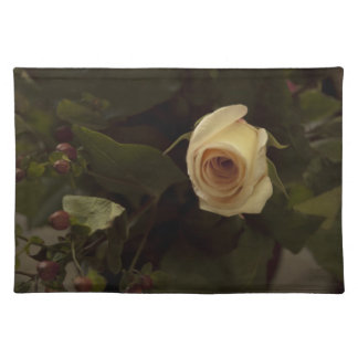 Rose and Berries Placemat