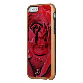 Rose and Necklace (U) Incipio Feather® Shine iPhone 6 Case