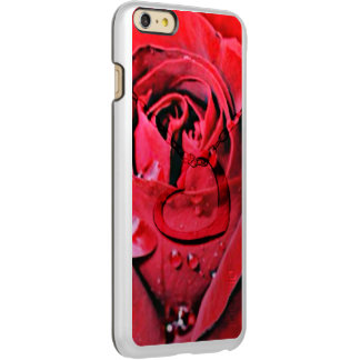 Rose and Necklace (U) Incipio Feather® Shine iPhone 6 Plus Case
