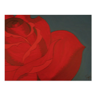 Rose Art by Pryor Postcard