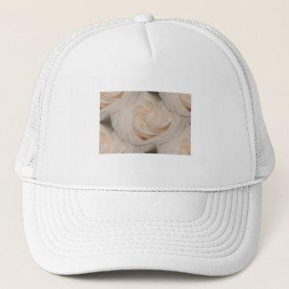 Rose Art Trucker Hat