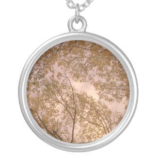'Rose Autumn' Necklace