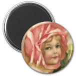 rose baby valentine gifts and apparel refrigerator magnet
