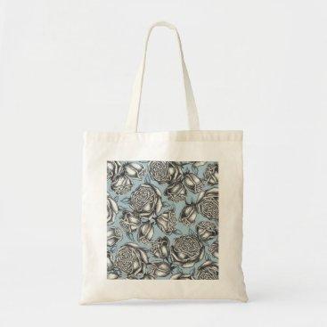 ShirazArielArt Rose bag