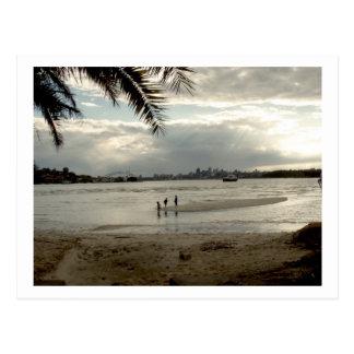 Rose Bay postcard