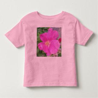 Rose Beach Plum Pink Toddler T-shirt