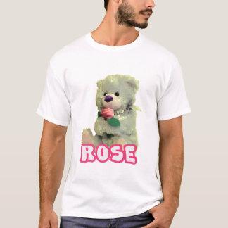 ROSE BEAR T-Shirt
