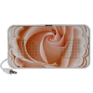 Rose Blossom Speakers