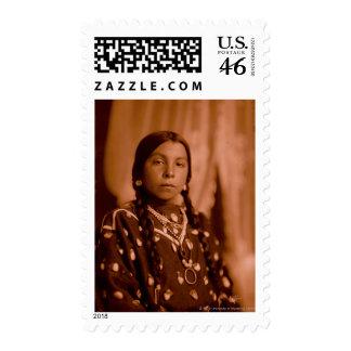 Rose Bompard Bird Stamp