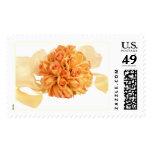 Rose Boquet Postage Stamps