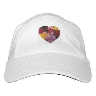 Rose Bouquet Headsweats Hat
