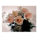 Rose Bouquet Post Cards