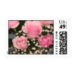 Rose Bouquet Postage