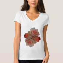 Rose Bouquet T-Shirt