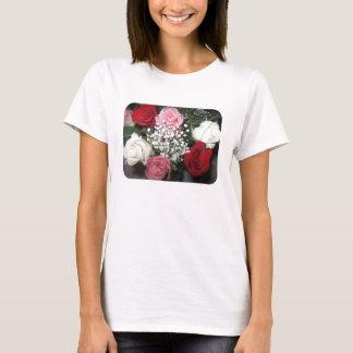 Rose Bouquet T-Shirt 2