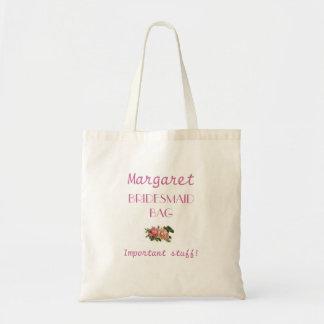 Rose-Bridesmaid Bag