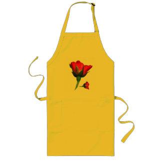 Rose Bud Aprons