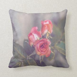 Rose Bud Pillow