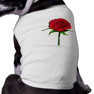 Rose Bud Tee